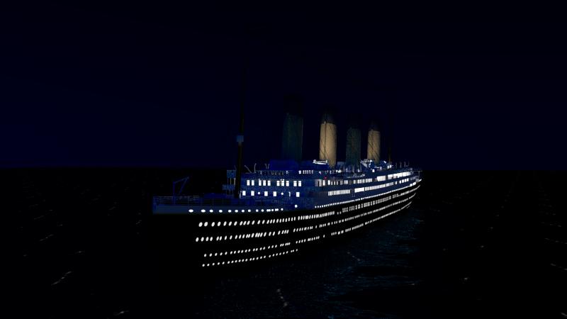 Les heures sur le navire, décalages horaires... - Page 4 Night010