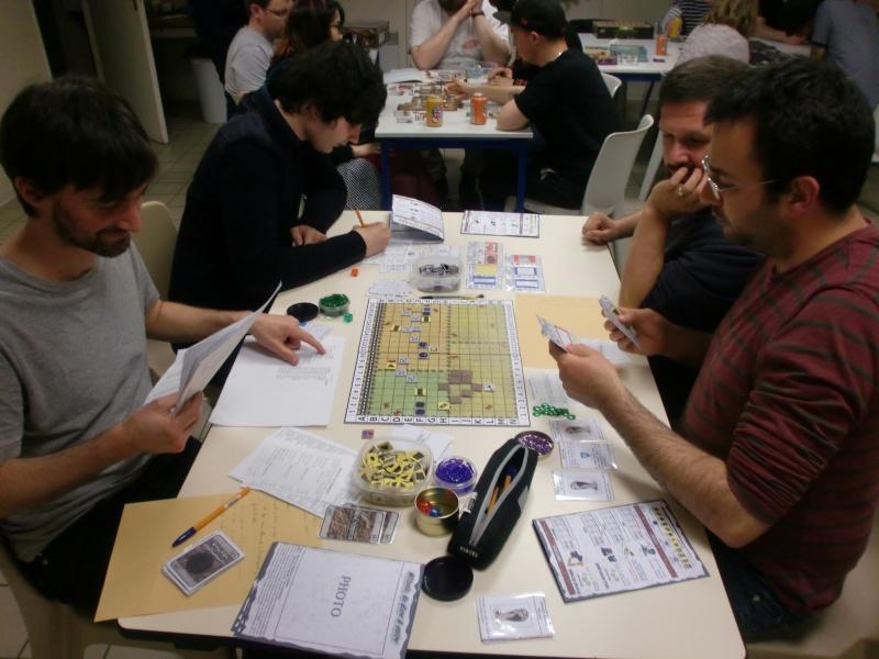 Test jeu de société sur l'archéologie Cimg4211