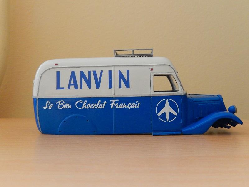 On est fou du chocolat LANVIN type 23  1er_pr10