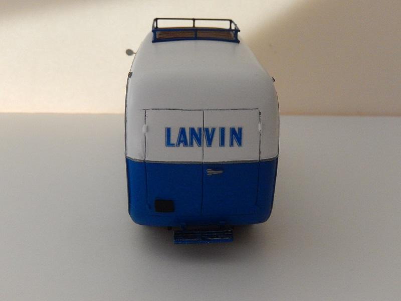 On est fou du chocolat LANVIN type 23  Citroe10