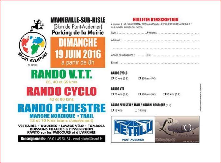 [dimanche 19 juin 2016] Mannevillaise à Manneville-sur-Risle Edition 2 Captur28