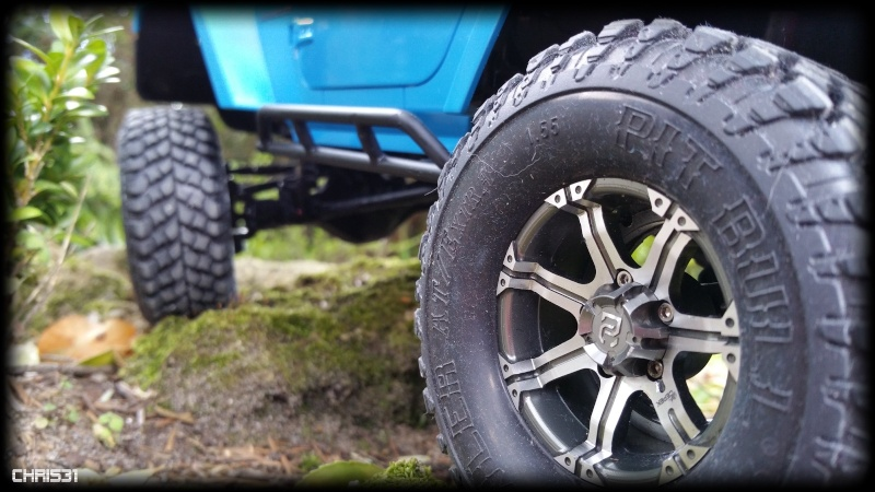 Chris Customs. Jeep Wrangler Hydro Blue - Page 3 210