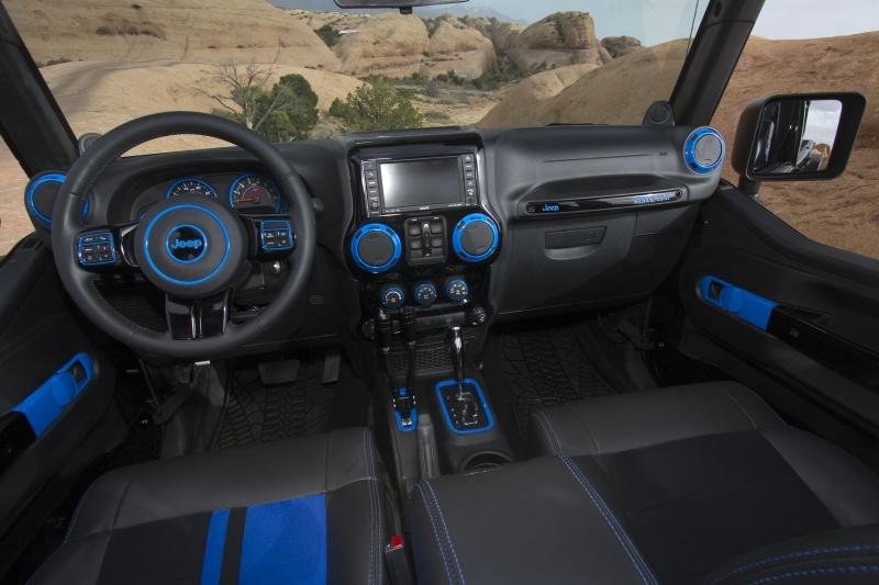 Chris Customs. Jeep Wrangler YJ BRUTE 1987 Img_9410