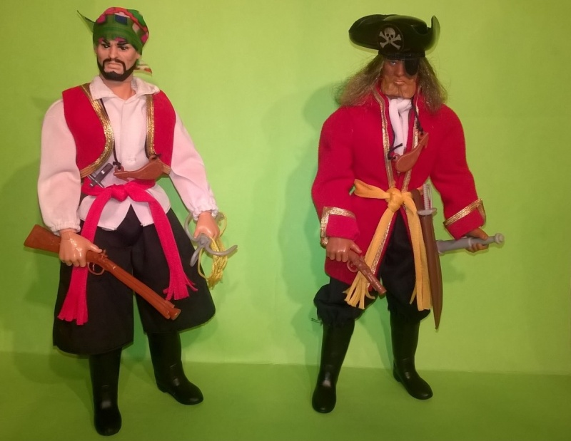 Collezione di Francesco73 - Pagina 2 Pirati10