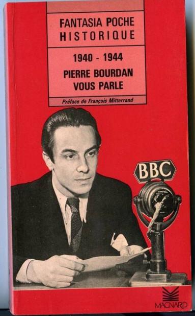 Pierre Bourdan Carnet de route avec la division LECLERC Bourda11