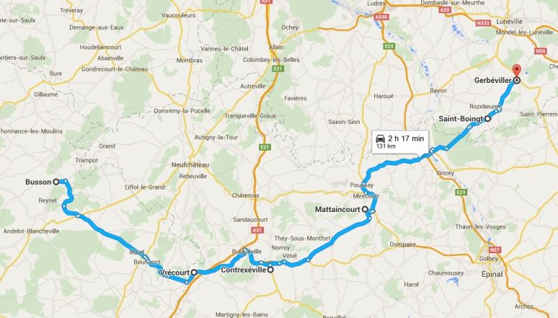 Mattaincourt Vosges  Busson11