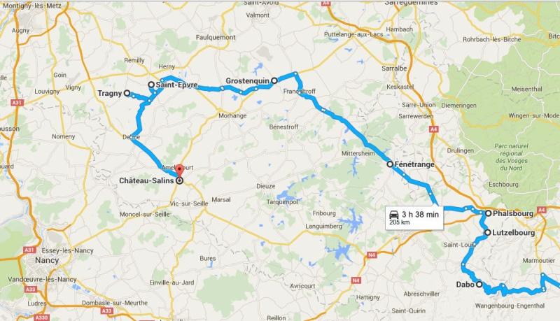 Strasbourg Bas-Rhin ( + Borne 988 ) - Page 2 Epvre10