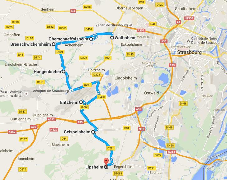 Geispolsheim Bas-Rhin Lipshe10
