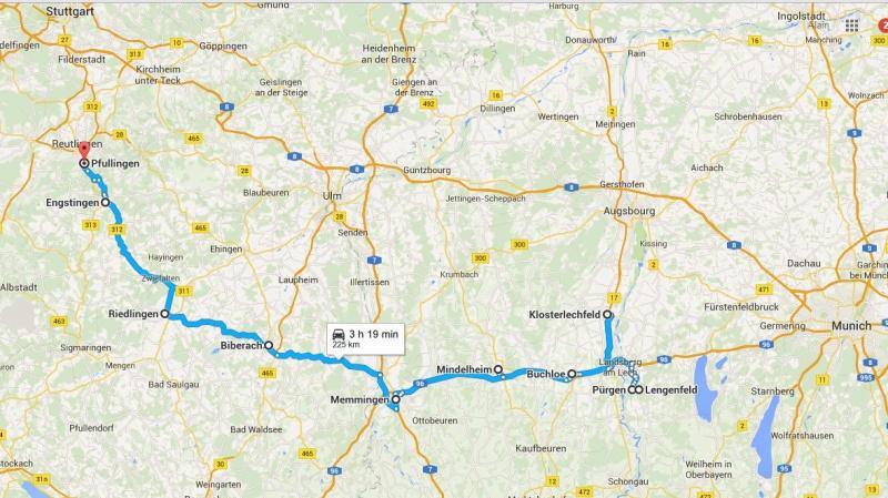 Allemagne Klosterlechfeld Pfulli10
