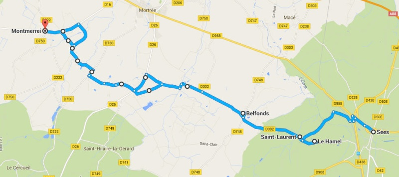 Sées Orne ( + Borne 377) Saint_13