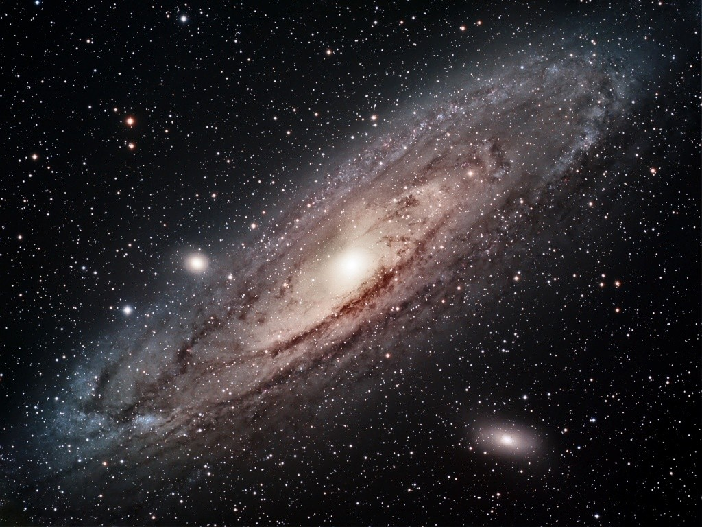 Première M31 en LRVB M31-lr10
