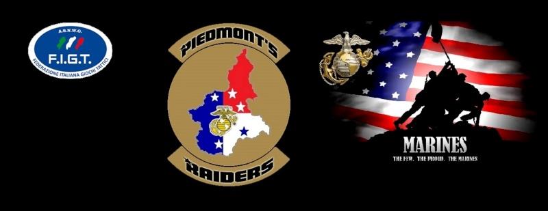 1St. Piedmont's Raiders A.s.d.
