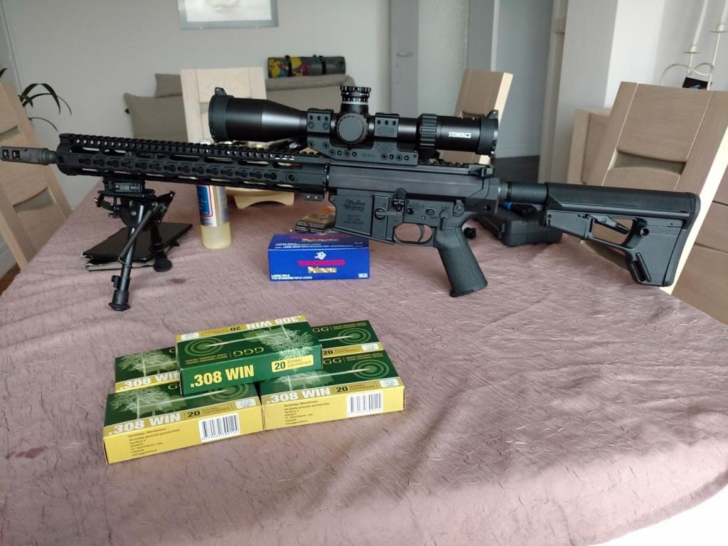 Windham Weaponry WW-308 R16SFST-308 Img-2010