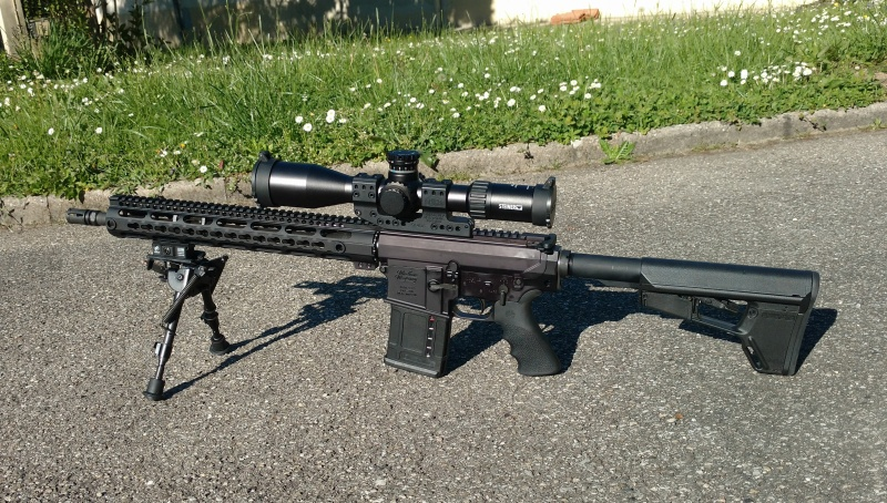 Windham Weaponry WW-308 R16SFST-308 Img_2021