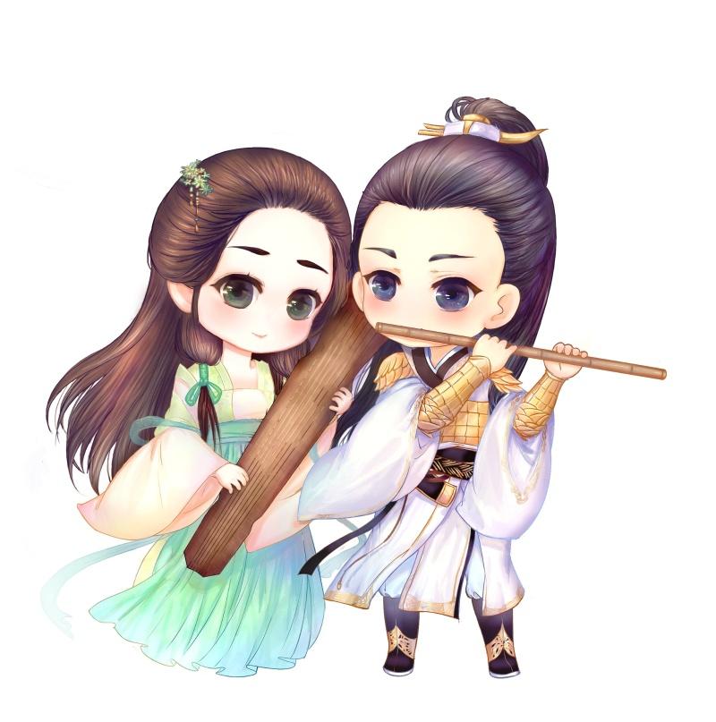 NEWS: Gu Fang Bu Zi Shang (drama) #3 Guchub10