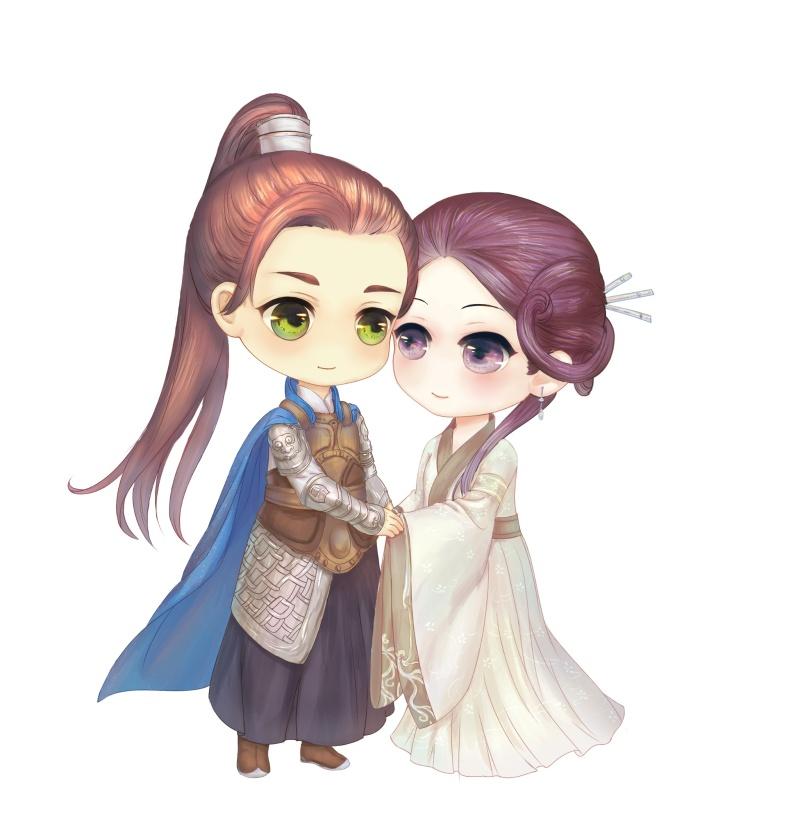 NEWS: Gu Fang Bu Zi Shang (drama) #3 Yinyan10