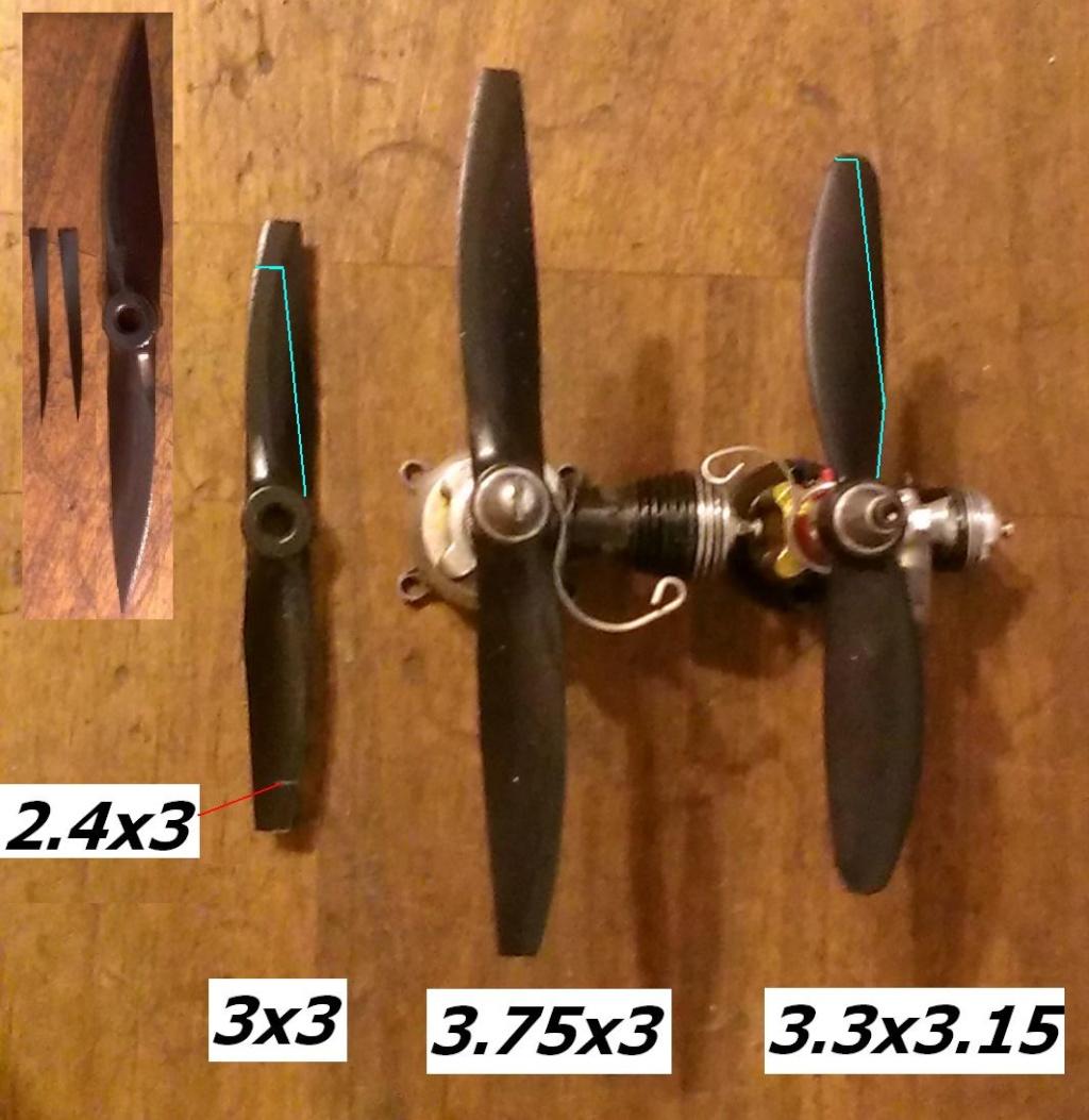 Cox .01 /.02 /.05 /.09 /.15 Speed Planes  2_4x310