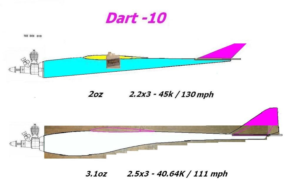 Cox .01 /.02 /.05 /.09 /.15 Speed Planes  - Page 2 Dart_111