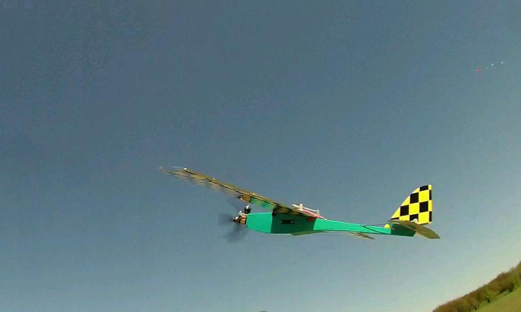 Cox .01 /.02 /.05 /.09 /.15 Speed Planes  Nano_010