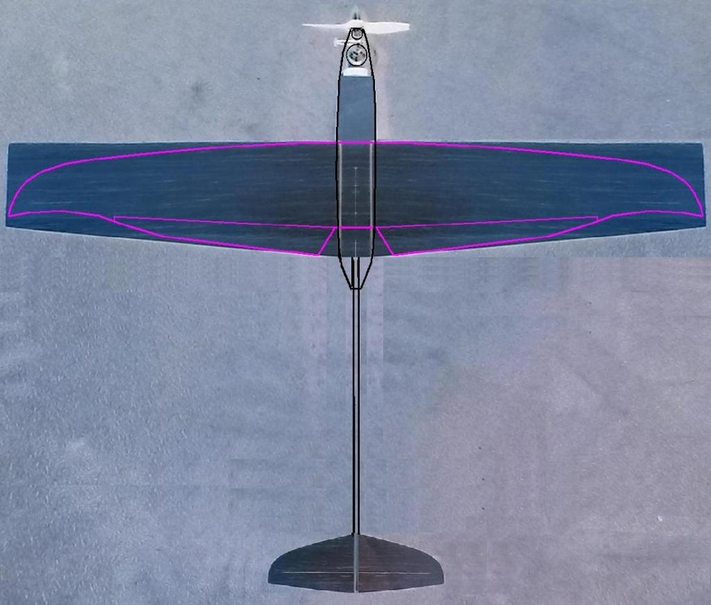 Cox .01 /.02 /.05 /.09 /.15 Speed Planes  Nano_t13