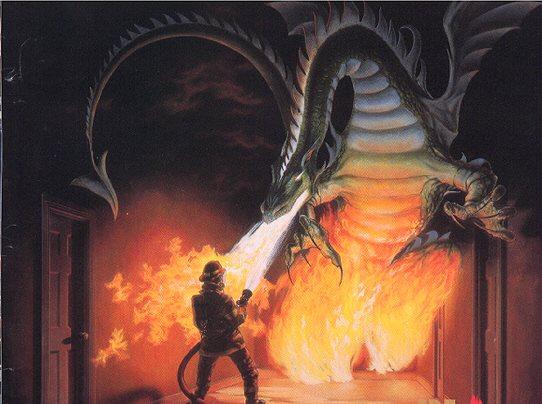 Soldat du Feu Dragon10