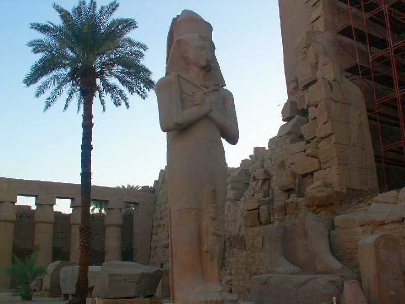 c'est ici l'égypte en 2010 de rodinscot Egypte10