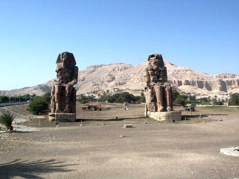 c'est ici l'égypte en 2010 de rodinscot Egypte17