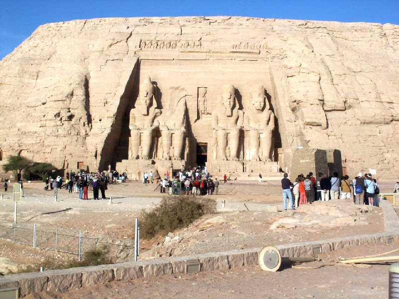 c'est ici l'égypte en 2010 de rodinscot Egypte19