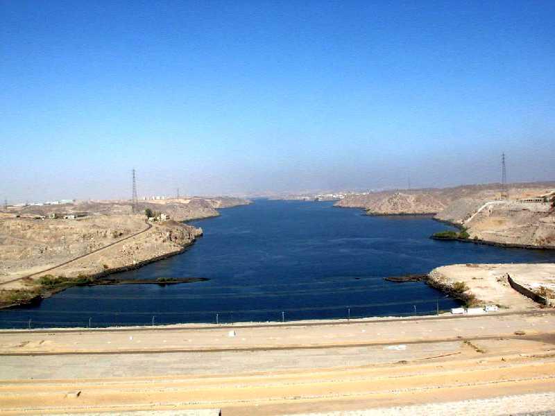 c'est ici l'égypte en 2010 de rodinscot Egypte20