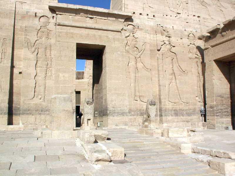 c'est ici l'égypte en 2010 de rodinscot Egypte21