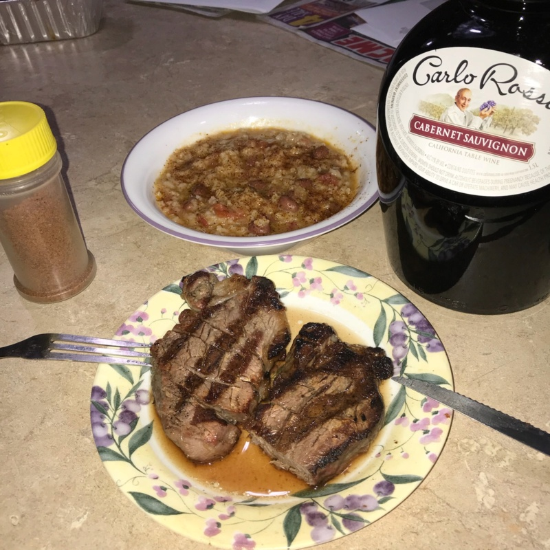 July, 2018 ~ Dinnertime in the heat..... - Page 10 Img_1029