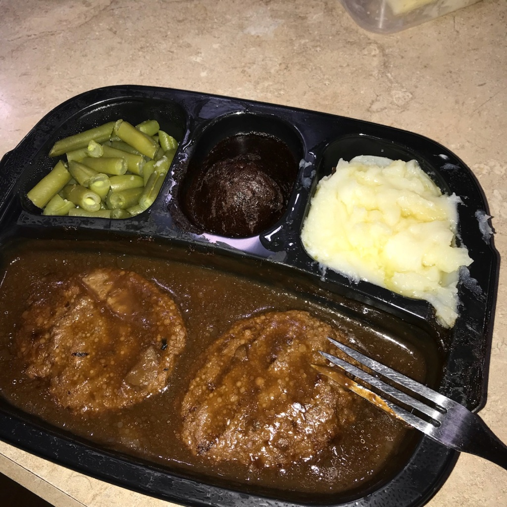 AUGUST 2018; Whats for dinner? - Page 6 Img_1121