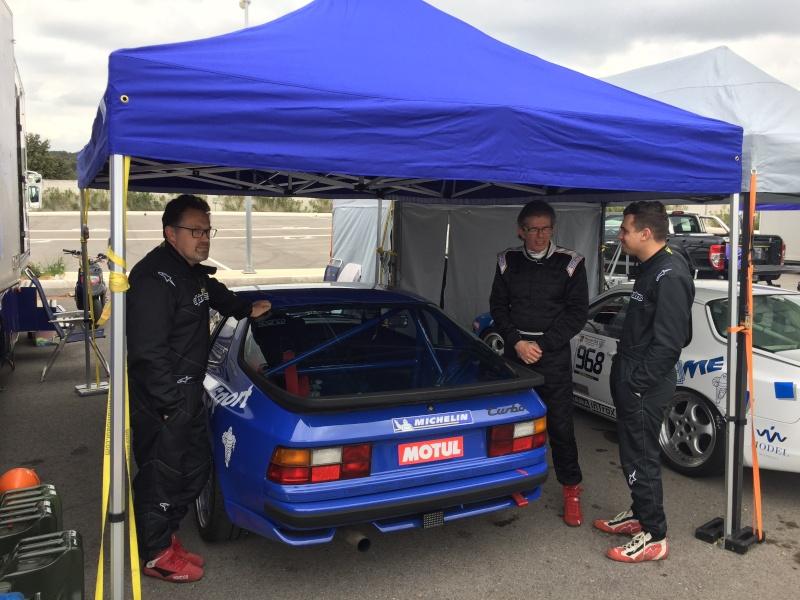 Nimes Ledenon le 15 et 16 avril avec  Porche Club Motorsport - Page 5 Img_2915