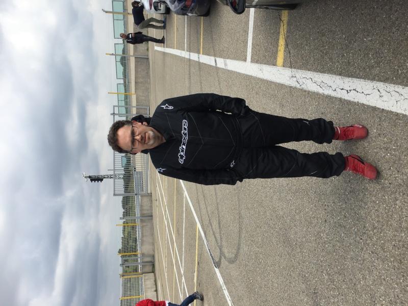 Nimes Ledenon le 15 et 16 avril avec  Porche Club Motorsport - Page 5 Img_2918