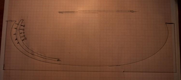 Wikinger-Boot Skuldelev 2 (1:20)  - Seite 7 Img_2813