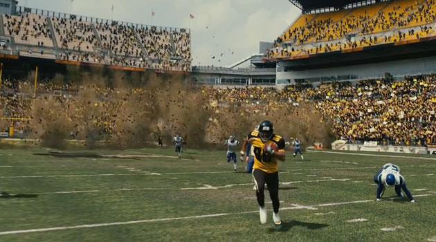 Gotham City Stadium Dark_k10