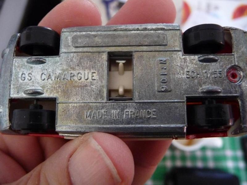 CITROEN GS CAMARGUE (Ref.221) P1030313