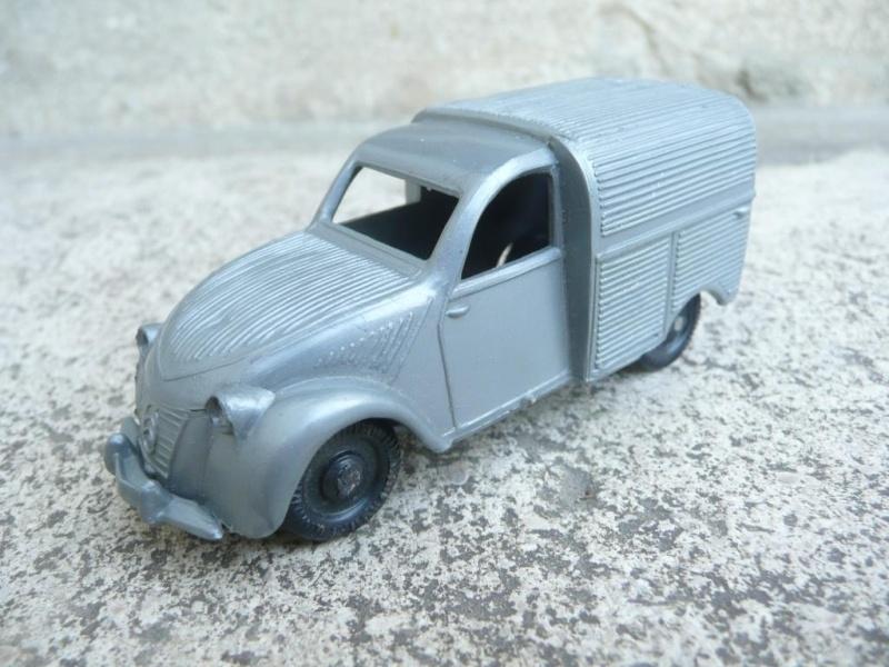 Citroen 2cv fourgonnette P1160413