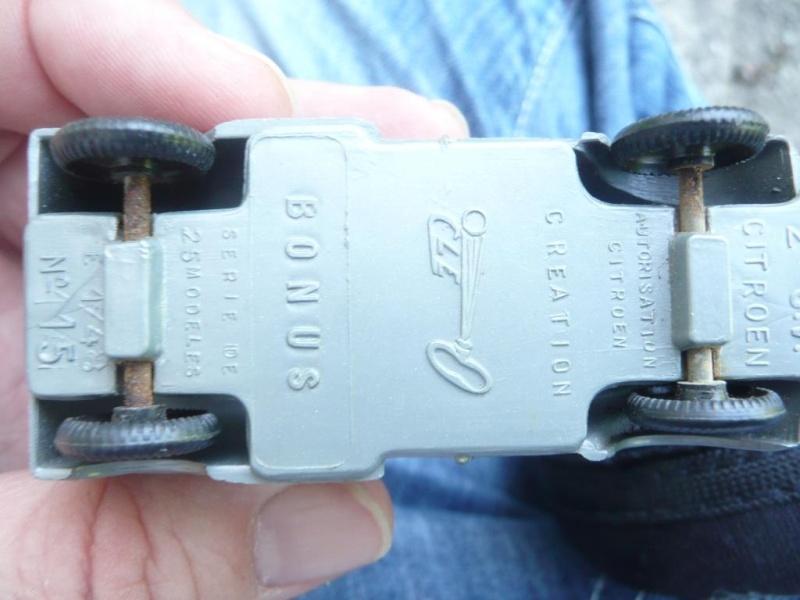 Citroen 2cv fourgonnette P1160414