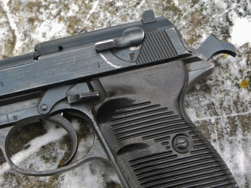 Walther P38 60962210