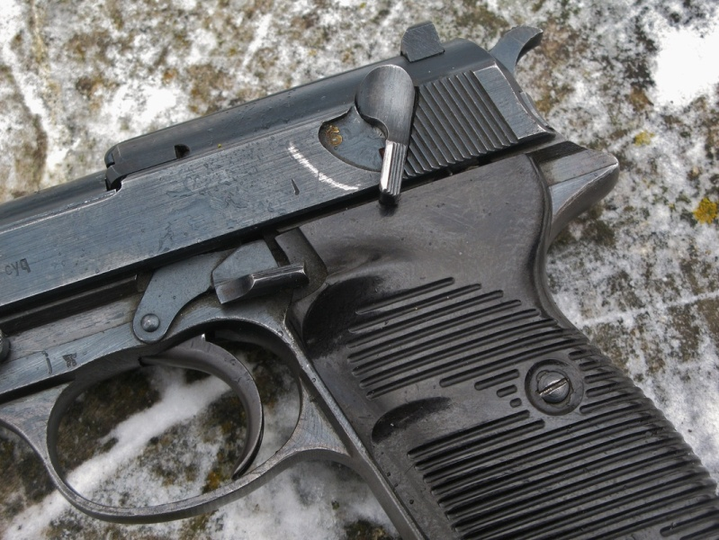 Walther P38 70111510