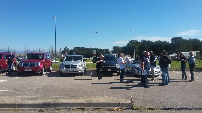 Retour RASSO PAQUES à Carcassonne Dodge_11