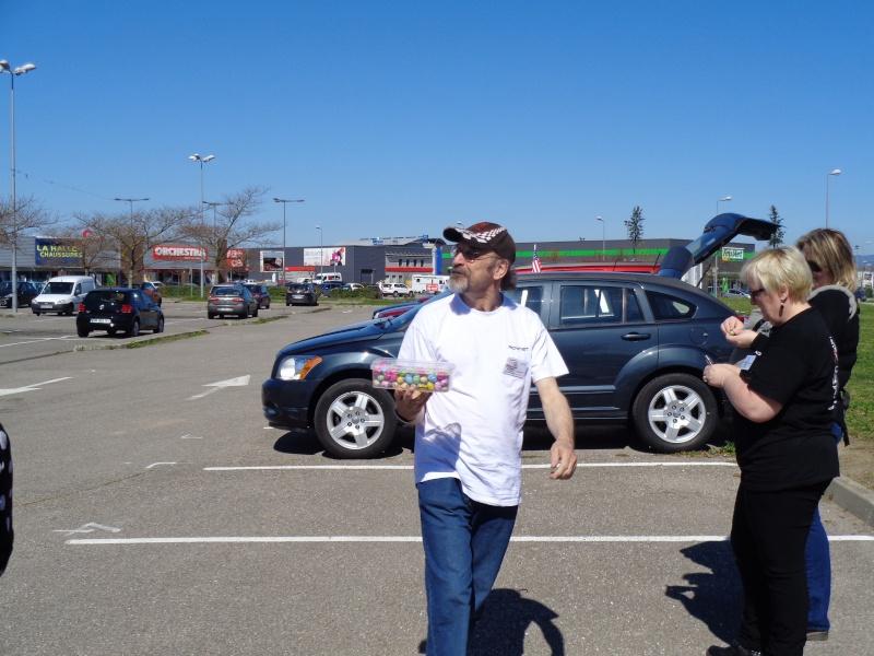 Retour RASSO PAQUES à Carcassonne Dodge_14