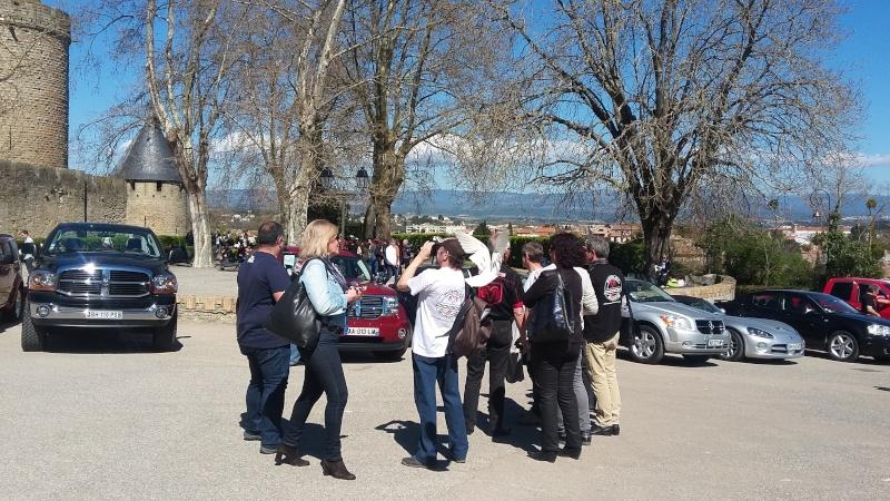 Retour RASSO PAQUES à Carcassonne Dodge_18