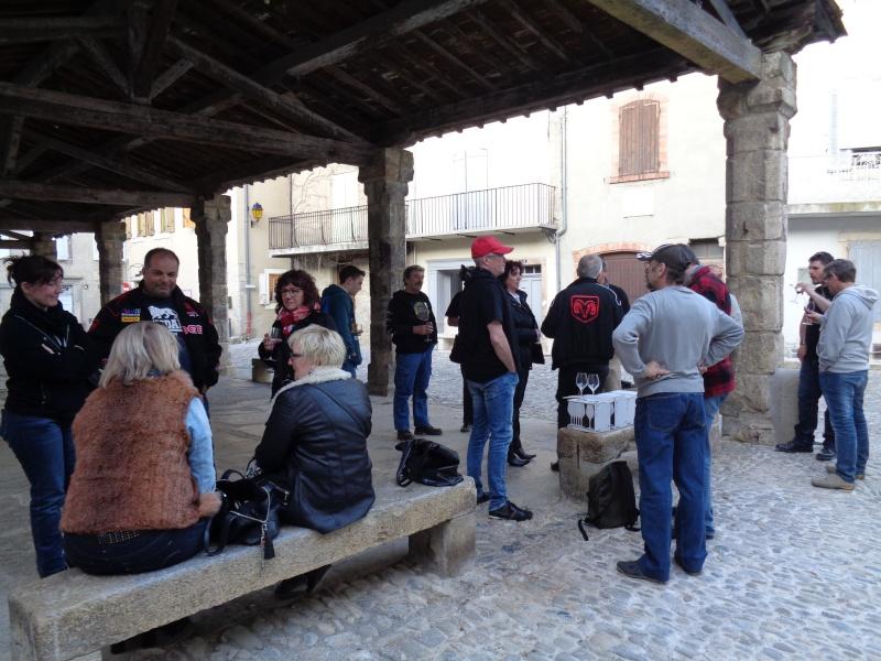 Retour RASSO PAQUES à Carcassonne Dodge_22