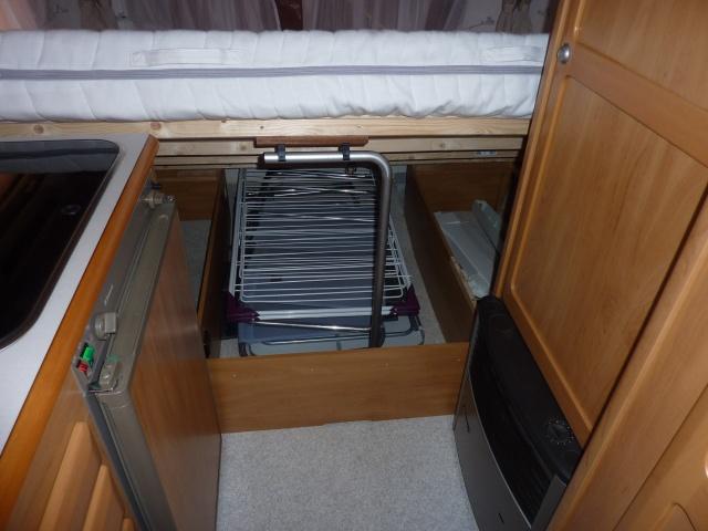 Un sommier maison pour un lit confortable P1140224