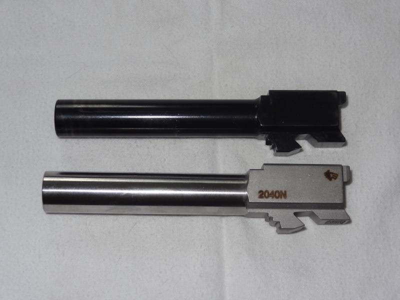 Pistol 10mm le MEILLEUR  selon vos  experience  - Page 3 Dsc09713