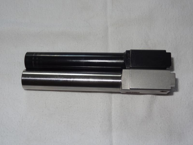 Pistol 10mm le MEILLEUR  selon vos  experience  - Page 3 Dsc09718