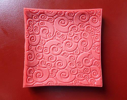 Déconvenues avec papier céramique - Page 3 Suppor10