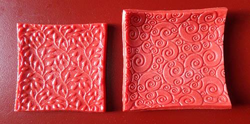 Déconvenues avec papier céramique Textur10